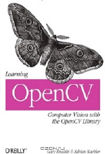 Gary Bradski, Adrian Kaehler. Learning OpenCV: Computer Vision with the OpenCV Library